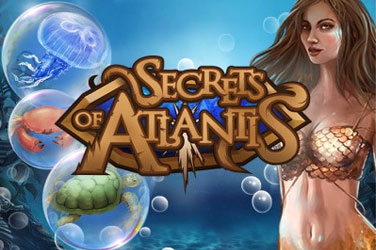 Les secrets d'atlantis