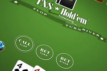 Texas Hold em პრო
