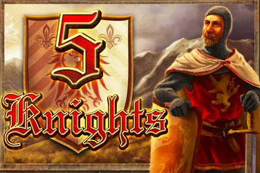 5 лицарі