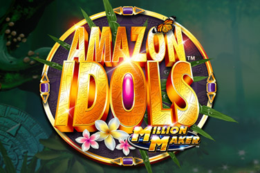 Amazon idoler: million maker