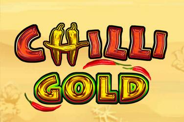 Чили алтыны