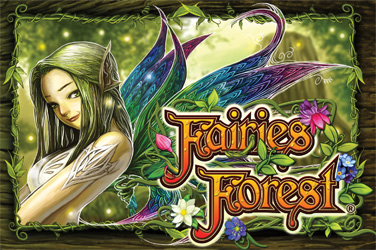 Fairies pădure