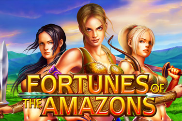 Fortunes of amazons