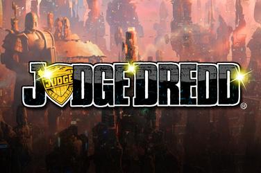 Tuomari Dredd
