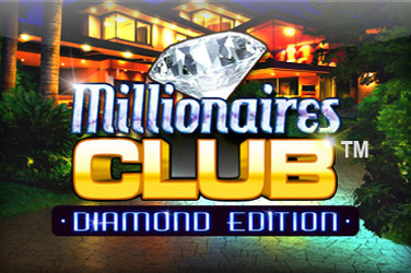 Millionairs club diamanten editie