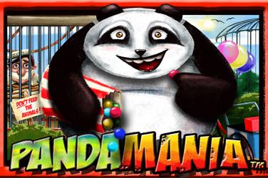 Пандаманія