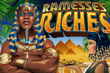 Ramesses rikkaat