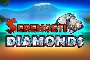 Diamantes serengeti