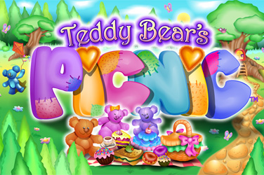 Teddy Bears Piquenique