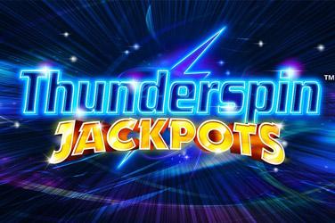 jackpots Thunderspin