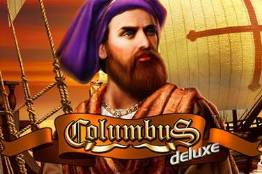 Columbus люкс
