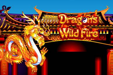 Dragon's wild vuur
