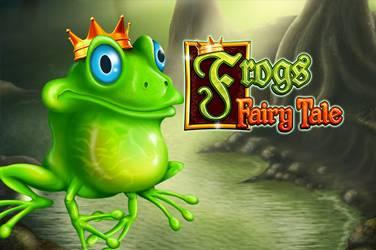 Frosker eventyr