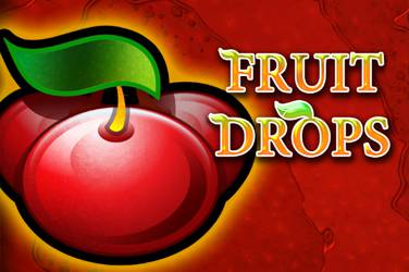 Fruit dropar