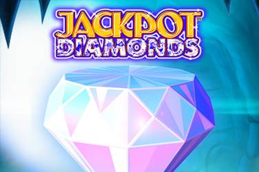 Diamantes do jackpot