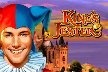 King 's Jester