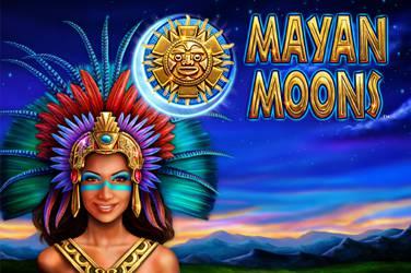 Mayan måner