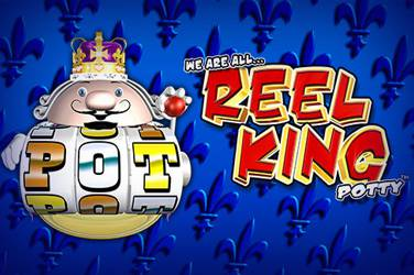 Reel king free frenetic spin