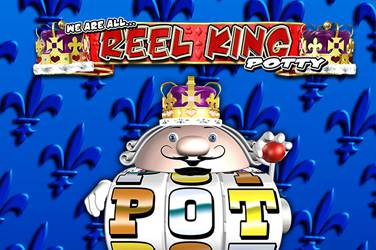 Reel roi pot
