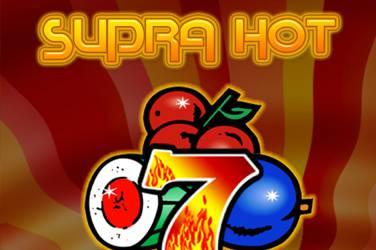 Supra heiß