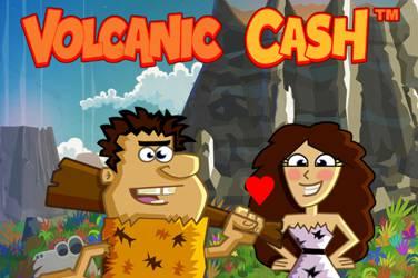 Вулканические деньги