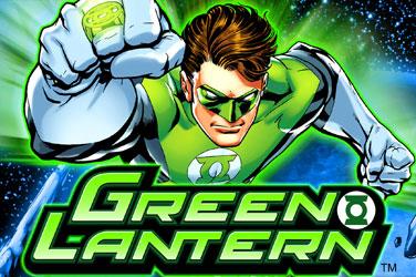 Lentera hijau