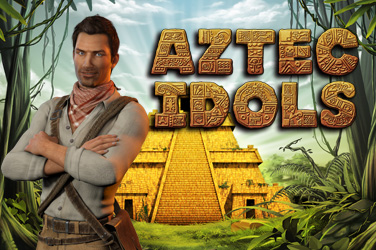 berhala Aztec