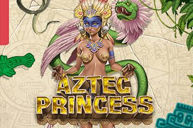 Aztec Warrior Prinzessin