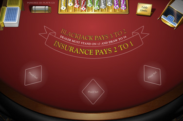 Blackjack М.Х.