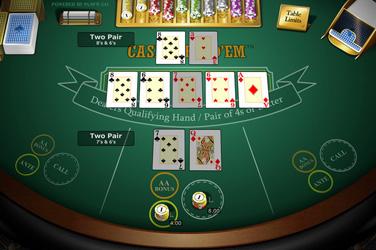 Καζίνο holdem