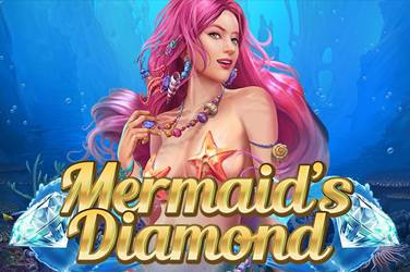 Mermaid säin Diamanten