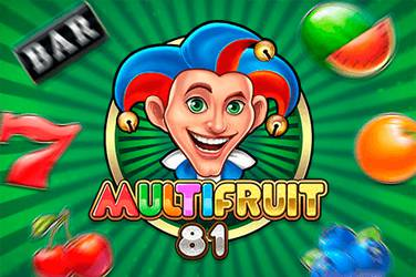 Multfruit 81