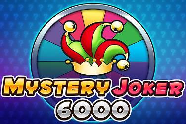 Misteri joker 6000
