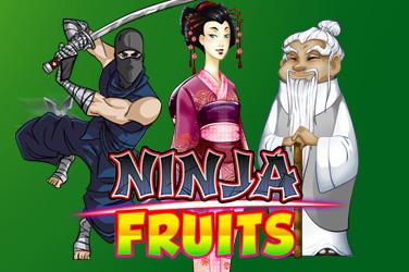 bubuahan ninja