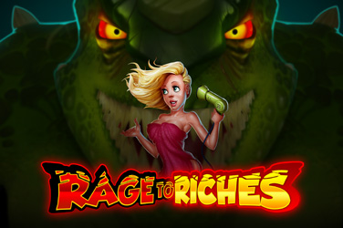 Rage to wealths