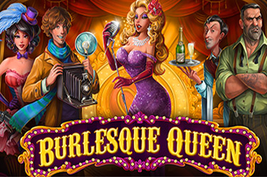 Burlesque დედოფალი