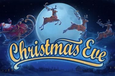 Prag të Krishtlindjeve
