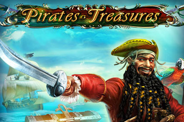 ʻO ka Pirate's treasures deluxe