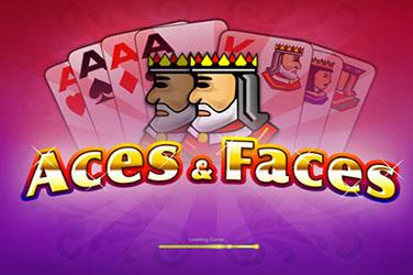 Aces a Gesichter