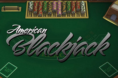 Amerikansk blackjack