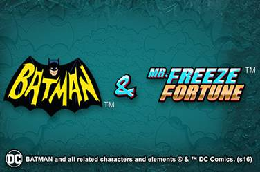 Batman et M. Freeze