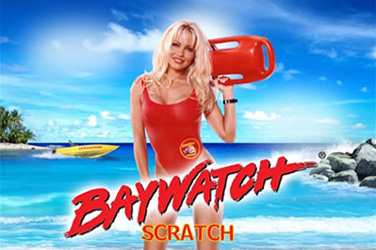 Baywatch poškriabaniu