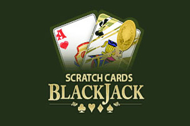 Blackjack-Kratzer