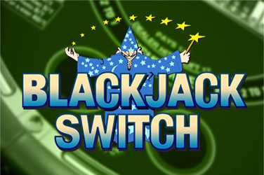 Comutator de blackjack