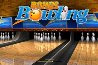 Bonusové bowling