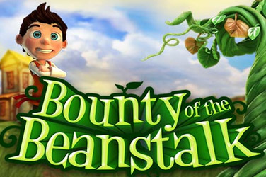 Bounty of beanstalk