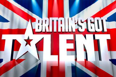 Britains huet Talent