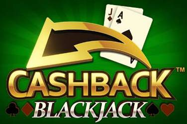 Кэшбэк Blackjack
