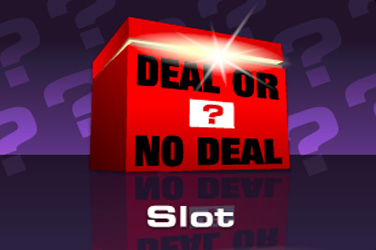 Deal yoki no deal uk