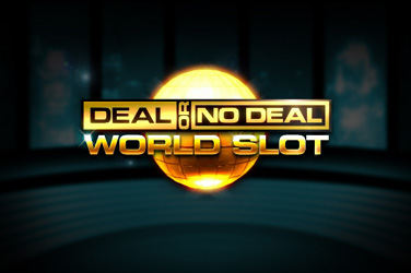 Deal or no deal slot mundial